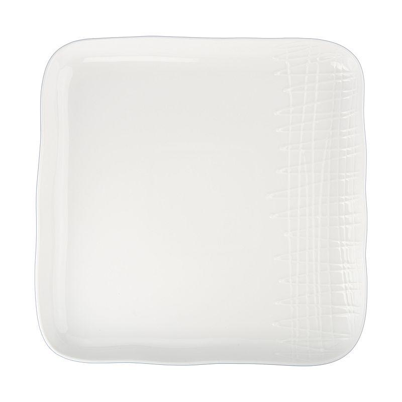 BIA Cordon Bleu Icing Square Plate