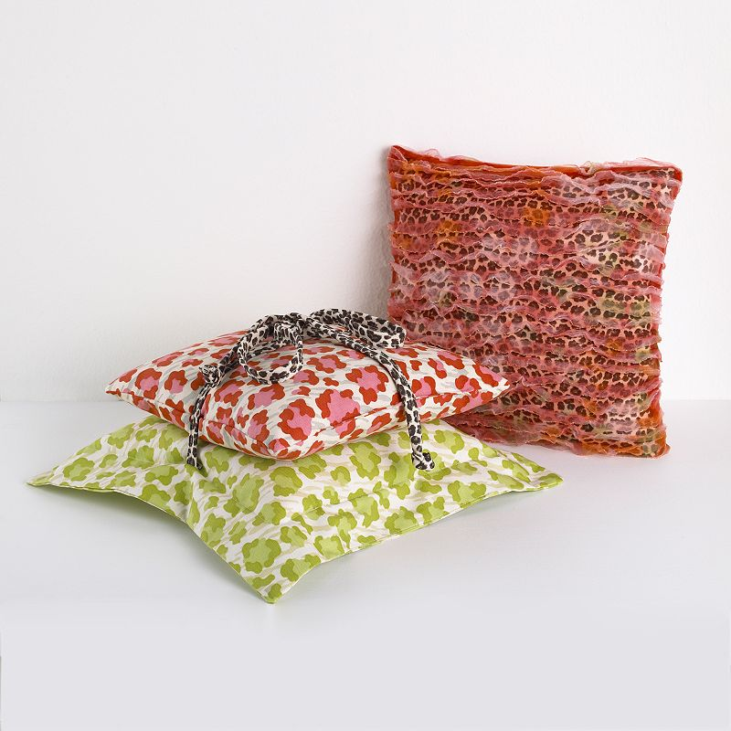 Cotton Tale Here Kitty Kitty Pillow Pack