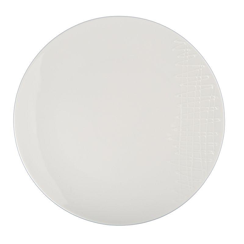 BIA Cordon Bleu Icing 2-pc. Dinner Plate Set