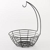 Food Network™ Banana Hanger with Fruit Basket