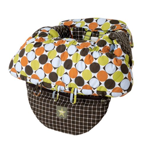 Jeep High Chair Cover