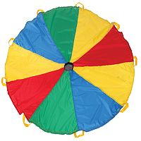 Pacific Play Tents Funchute 6-ft. Parachute
