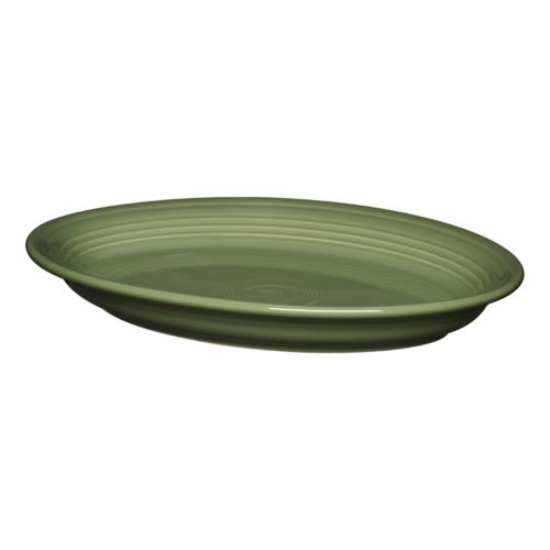 Fiesta Large Oval Platter