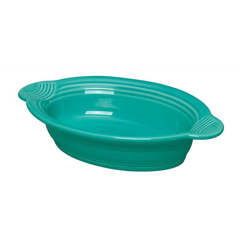 Fiesta Individual 9-in. Oval Casserole Dish