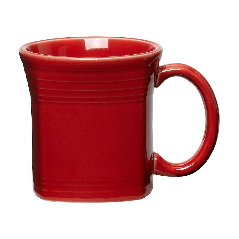 Fiesta Square Mug
