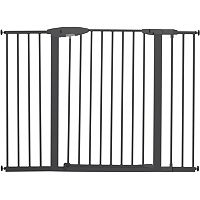 Munchkin Easy-Close Extra Tall & Wide Metal Gate Set