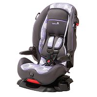 Safety 1st Summit Booster Car Seat