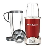NutriBullet 8-Piece Nutrition Blender/Extractor Set + $40.60 Kmart Credit