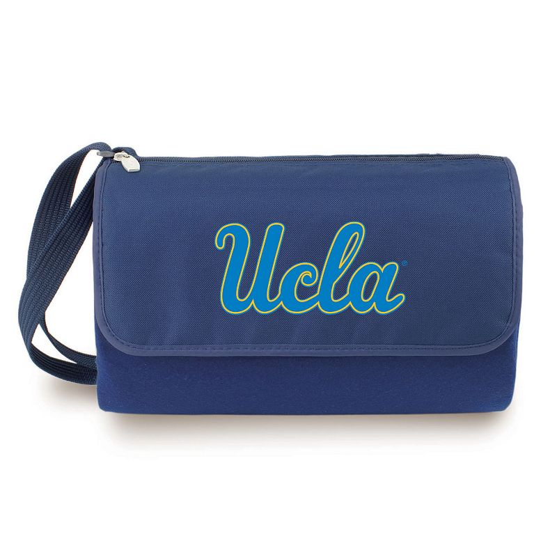 Picnic Time UCLA Bruins Blanket Tote