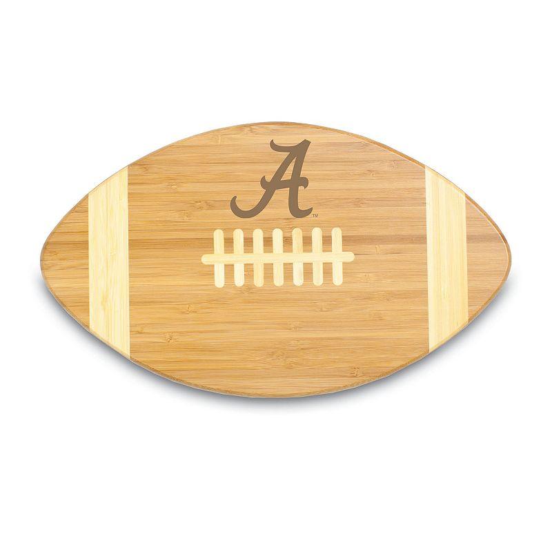 Picnic Time Alabama Crimson Tide Touchdown Cutting Board