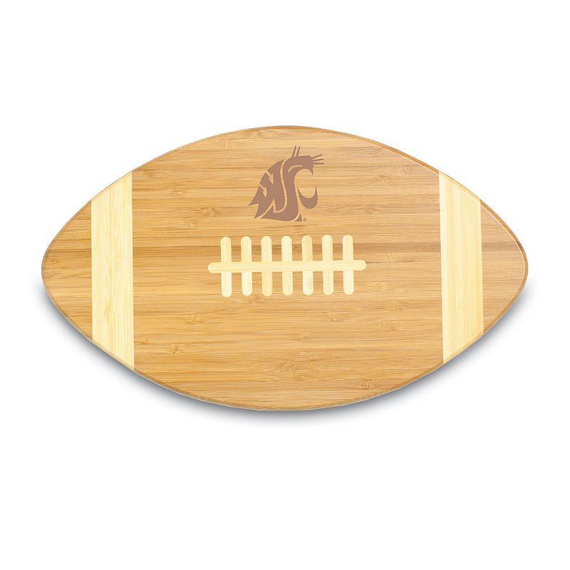 Picnic Time Washington State Cougars Touchdown Cutting Board