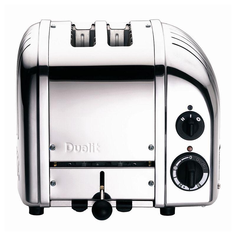 Dualit Classic 2-Slice Chrome Toaster
