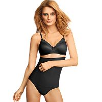 Maidenform Shapewear Firm Control High-Waist Brief 1854 - Women's