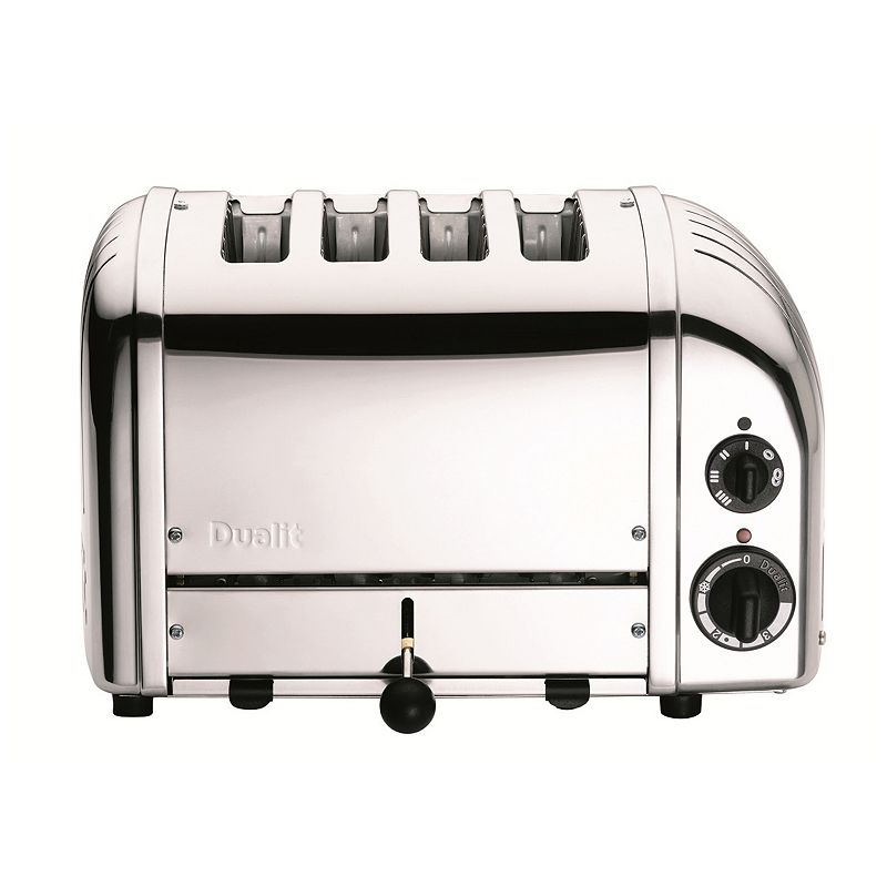 Dualit Classic 4-Slice Chrome Toaster