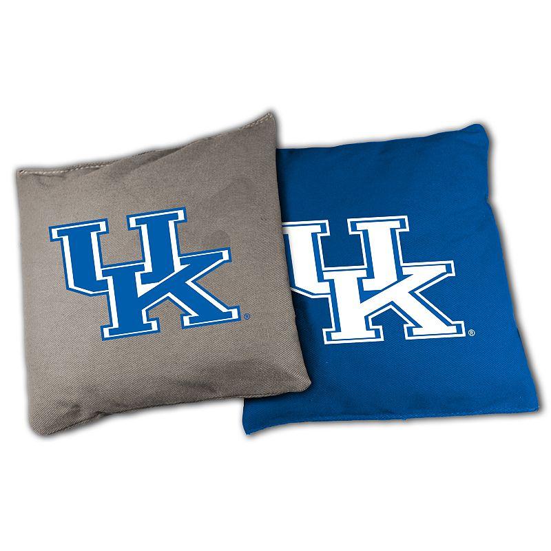 Kentucky Wildcats Beanbag Set