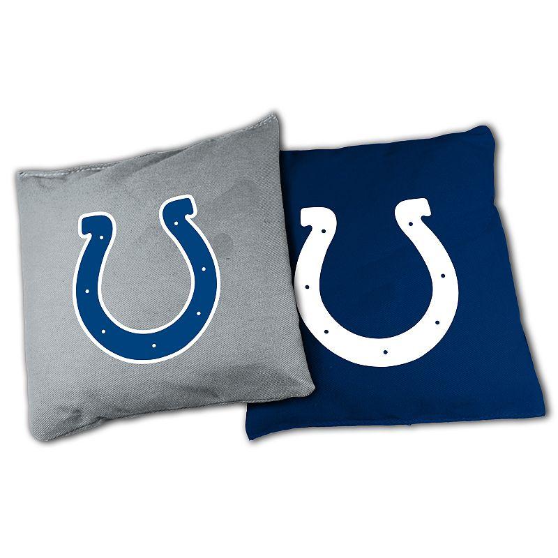 Indianapolis Colts Beanbag Set