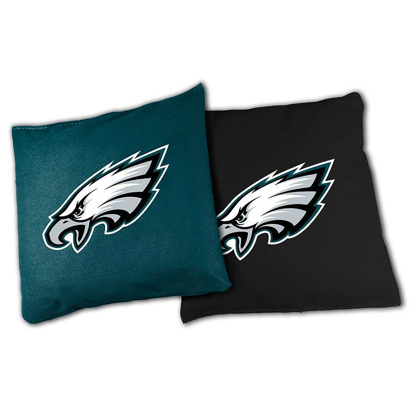 Philadelphia Eagles Beanbag Set