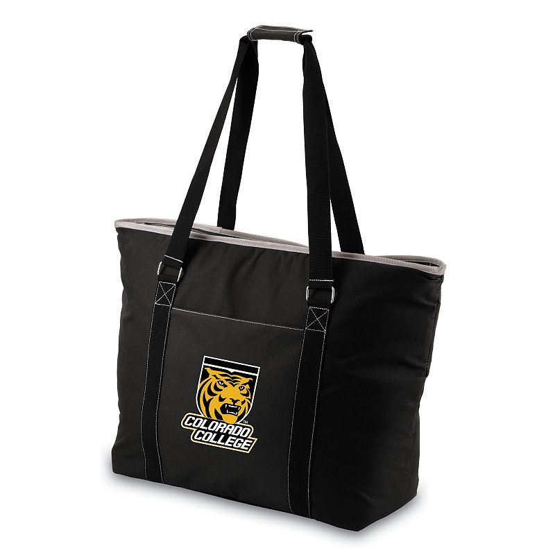 Picnic Time Tahoe Colorado College Tigers Insulated Cooler Tote