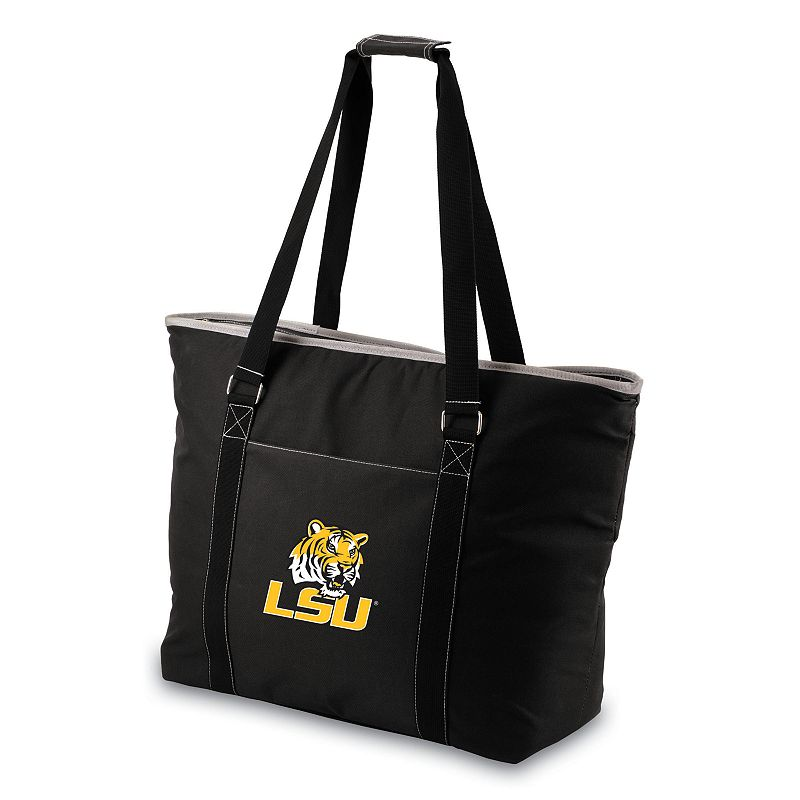 Picnic Time Tahoe LSU Tigers Insulated Cooler Tote