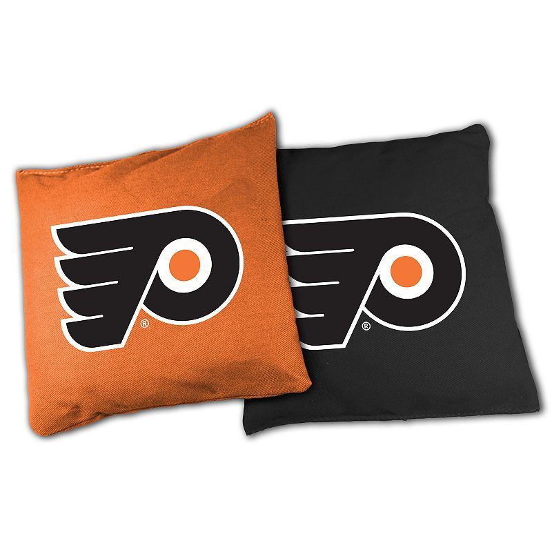 Philadelphia Flyers Beanbag Set
