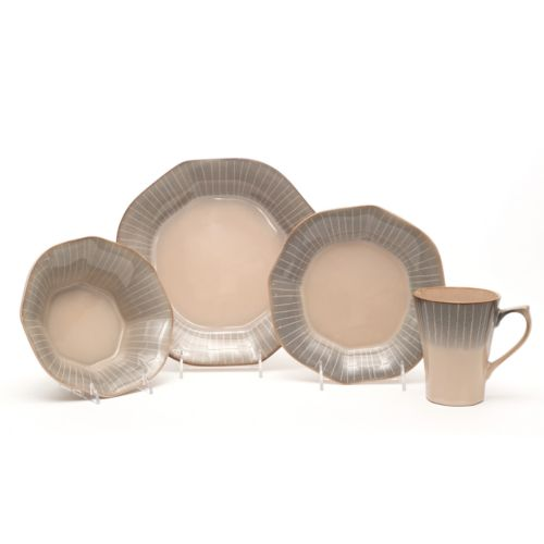 Baum Neobaroque 16-pc. Dinnerware Set