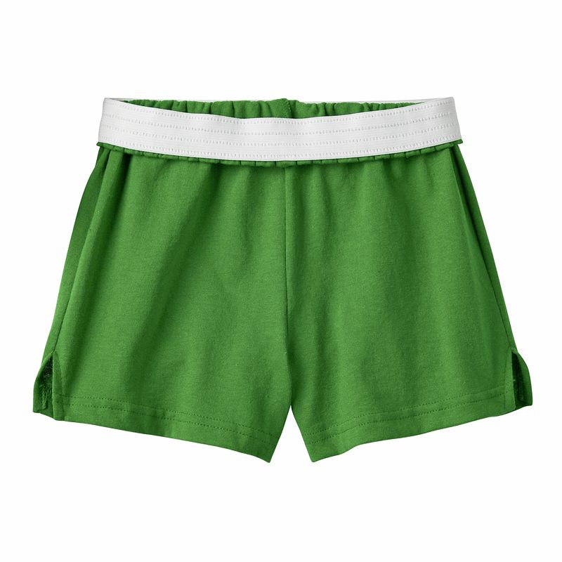 Girls 7-16 Soffe Solid Shorts