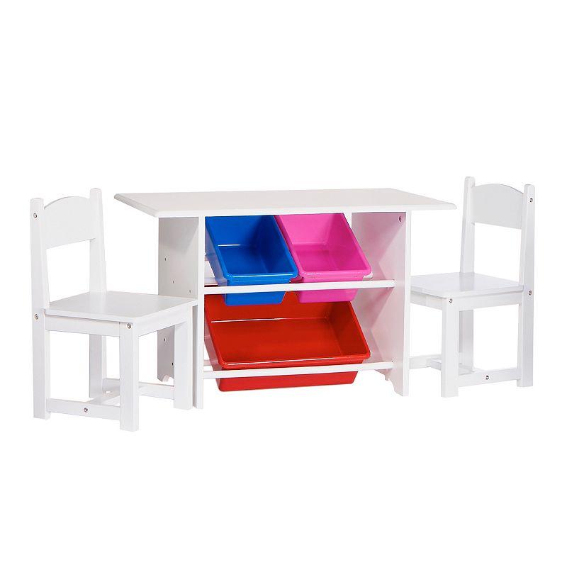 RiverRidge Kids 6-pc. Table Set
