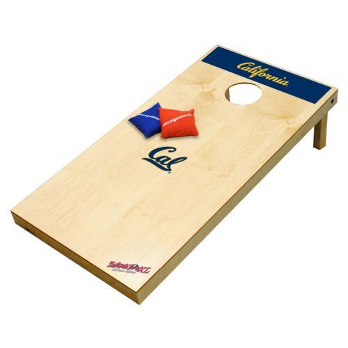 Cal Golden Bears Tailgate Toss XL Beanbag Game