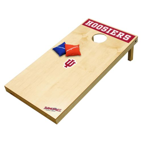 Indiana Hoosiers Tailgate Toss XL Beanbag Game
