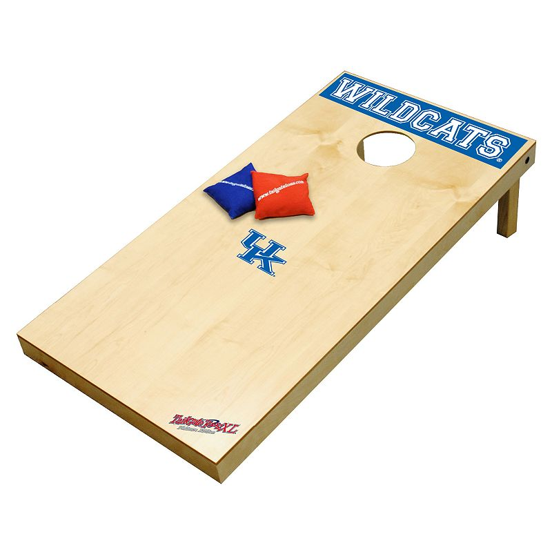 Kentucky Wildcats Tailgate Toss XL Beanbag Game