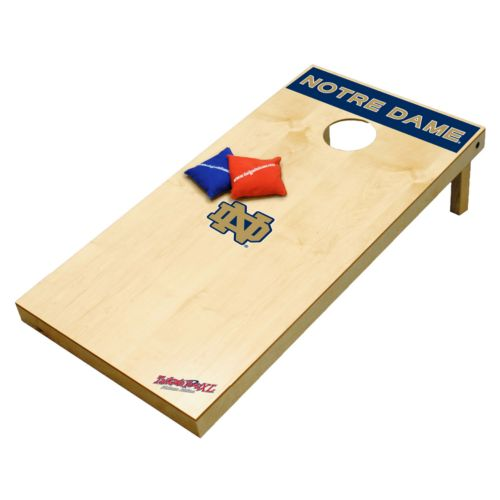 Notre Dame Fighting Irish Tailgate Toss XL Beanbag Game