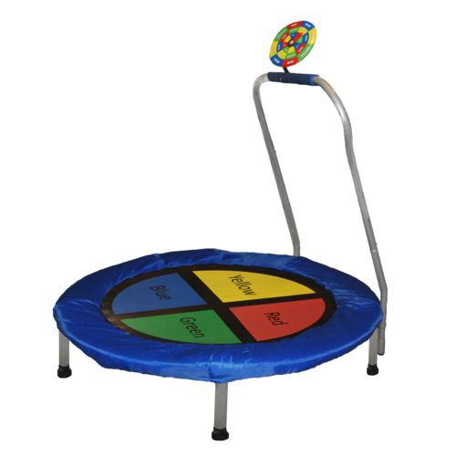 Skywalker 38-in. Round Adventure Bouncer