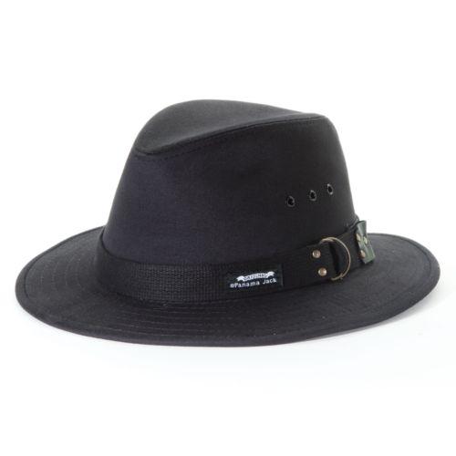 Panama Jack Safari Hat