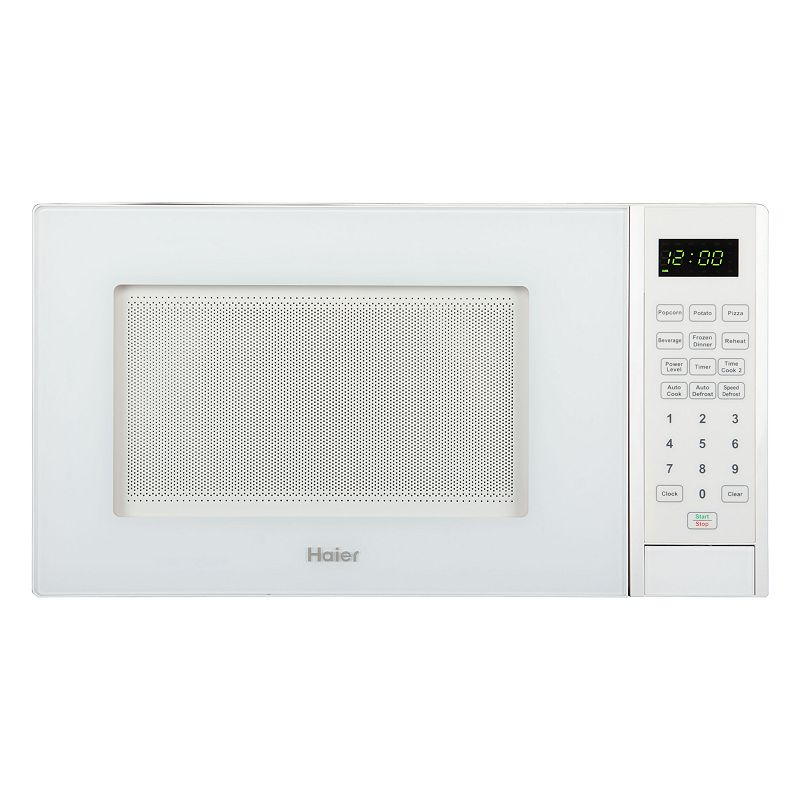 Haier 900-Watt Microwave Oven