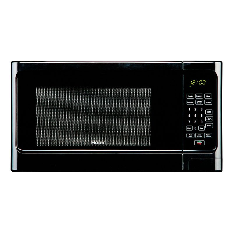 Haier 1000-Watt Microwave Oven