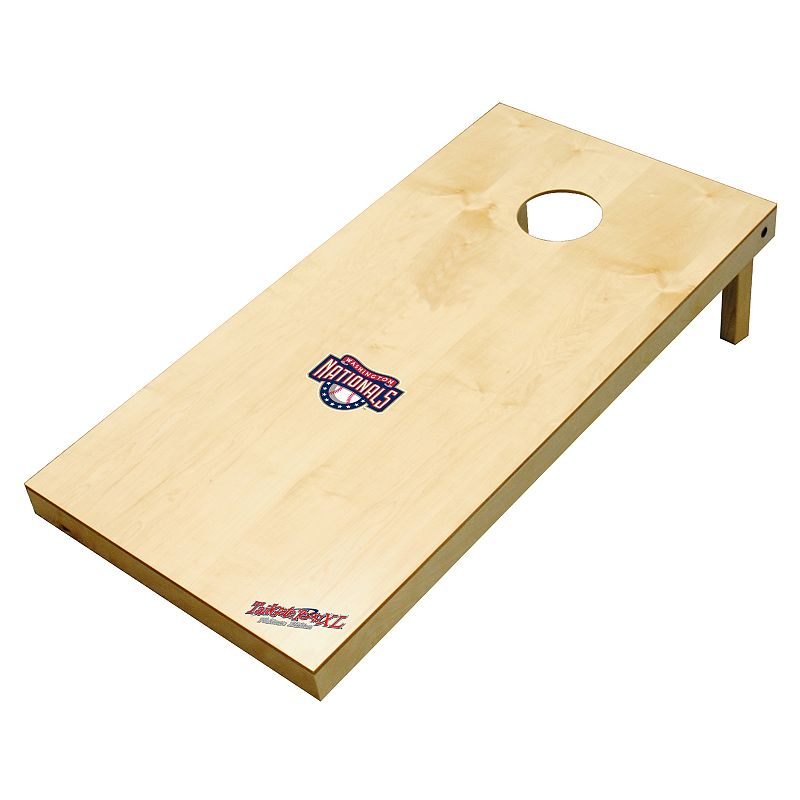 Washington Nationals Tailgate Toss XL Beanbag Game