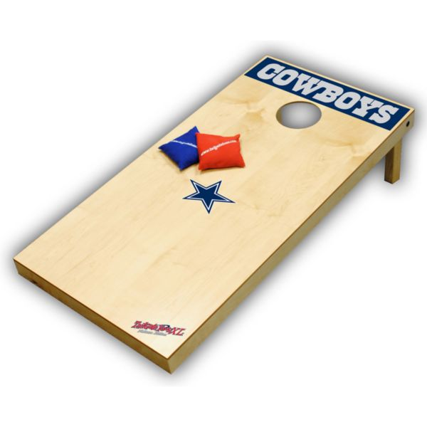 Dallas Cowboys Tailgate Toss XL Beanbag Game