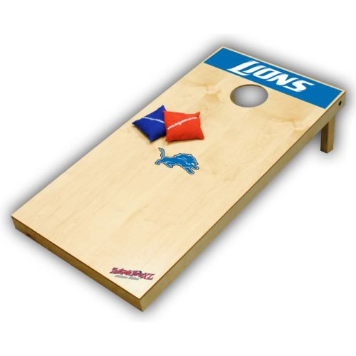 Detroit Lions Tailgate Toss XL Beanbag Game