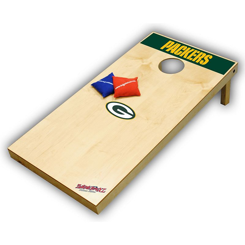 Green Bay Packers Tailgate Toss XL Beanbag Game