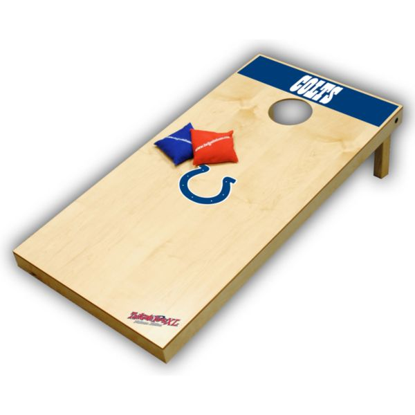 Indianapolis Colts Tailgate Toss XL Beanbag Game
