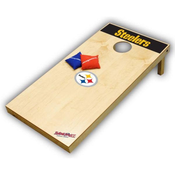 Pittsburgh Steelers Tailgate Toss XL Beanbag Game