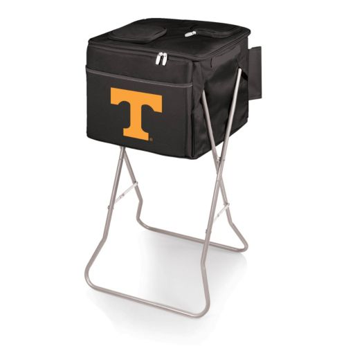 Picnic Time Tennessee Volunteers Party Cube