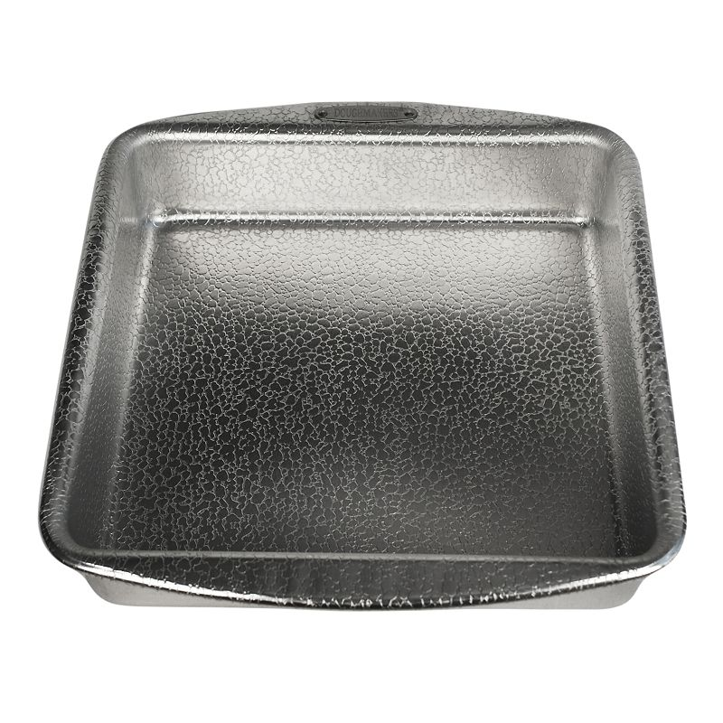 Doughmakers 9-in. Square Cake Pan