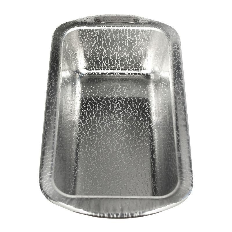 Doughmakers 8 1/2'' x 4 1/2'' Loaf Pan