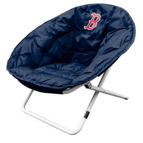 Boston Red Sox Sphere Chair