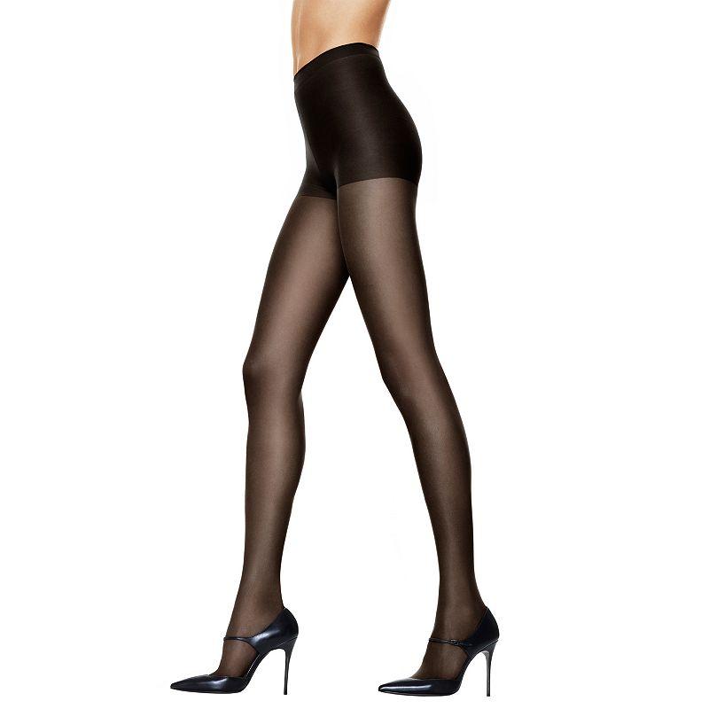 Hanes 3-pk. Silk Reflections Silky Sheer Sandalfoot Panty Hose