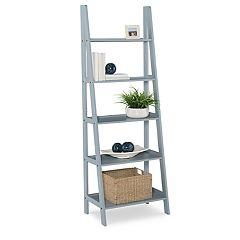 5-Tier Bookshelf by