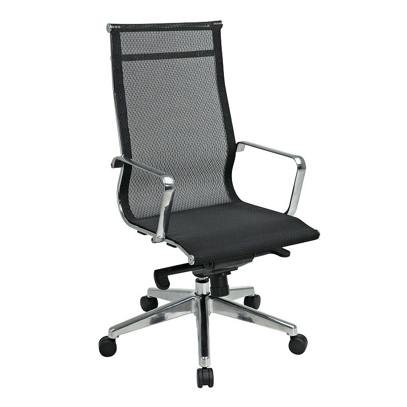 Office Star Products High-Back Chair