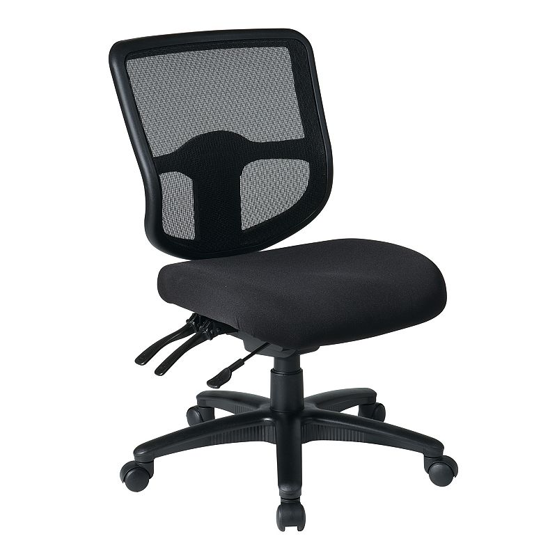 Office Star Products ProGrid Ergonomic Task Chair