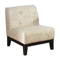 Office Star Products Avenue Six Glen Chair